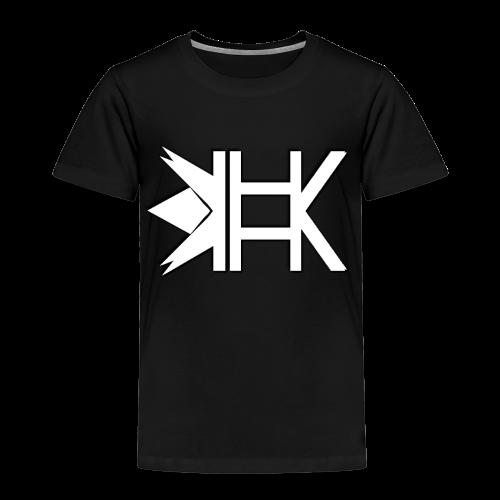 HelzbaK's Original - T-shirt Premium Enfant
