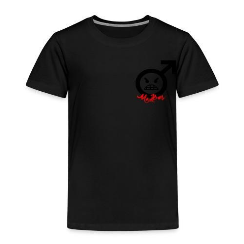 madboy_logo_2 - Kinder Premium T-Shirt