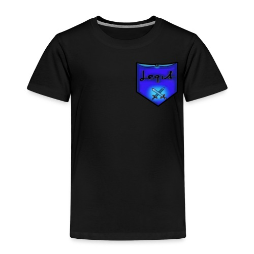 TeamKillaura - Kinder Premium T-Shirt