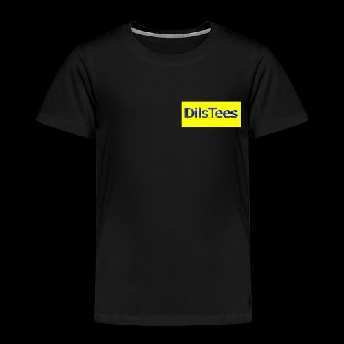 DilsTees - Kids' Premium T-Shirt