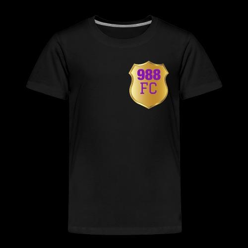 988 FC shirts - Kids' Premium T-Shirt