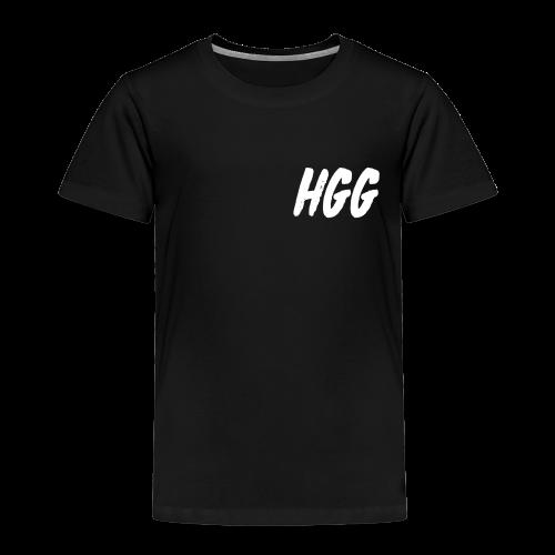 HetGameGebied - Kinderen Premium T-shirt