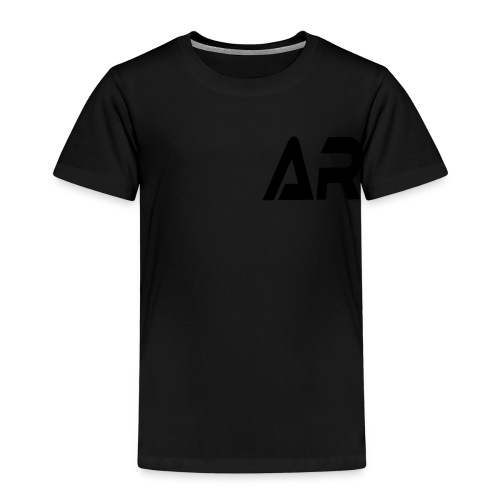 Alex Ralston Murch logo - Kids' Premium T-Shirt
