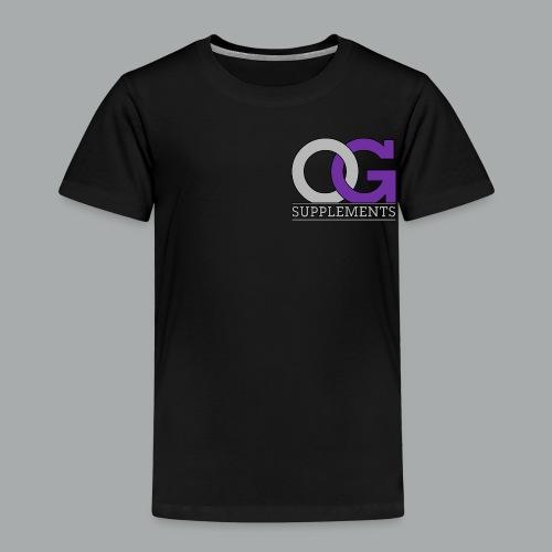OG LOGO - Kids' Premium T-Shirt