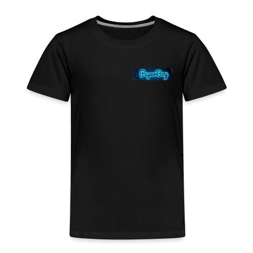 Puper - Kinder Premium T-Shirt