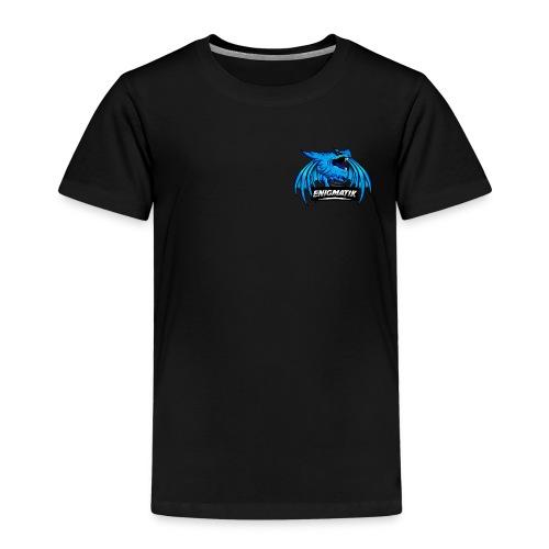 ENIGMATIK - T-shirt Premium Enfant