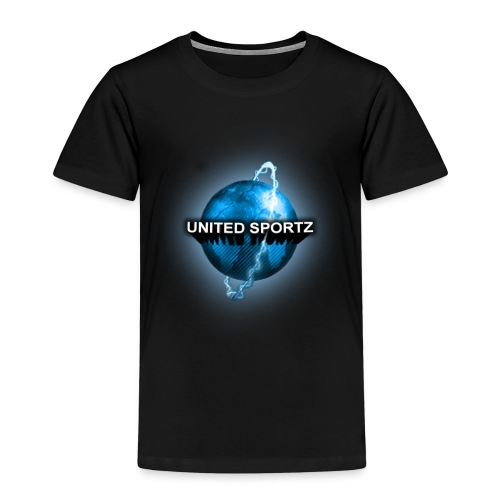 United SportZ Merch - Kinder Premium T-Shirt