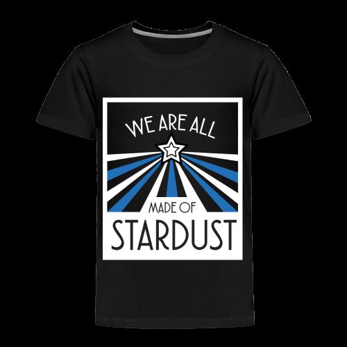 Star Dust - T-shirt Premium Enfant