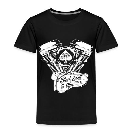 CBS Motor - Premium-T-shirt barn