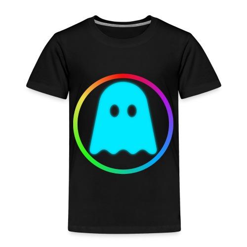 GhostlyGamer - Kids' Premium T-Shirt