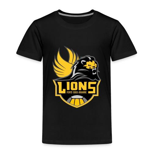 Logo club - T-shirt Premium Enfant