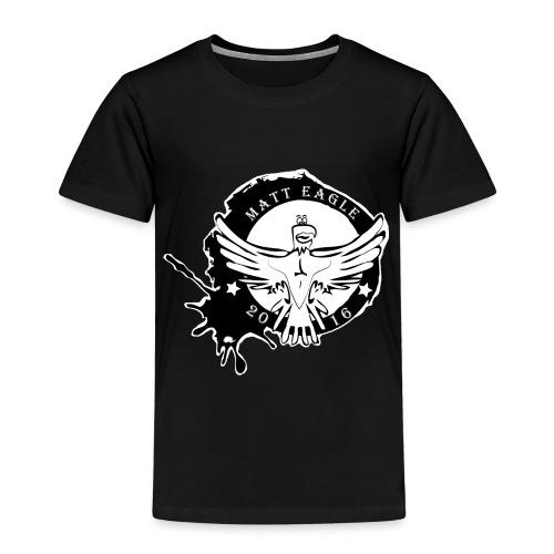 Matt Eagle Merch! - Kinder Premium T-Shirt