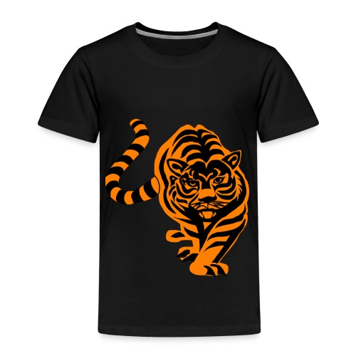 Der Löwe - Kinder Premium T-Shirt