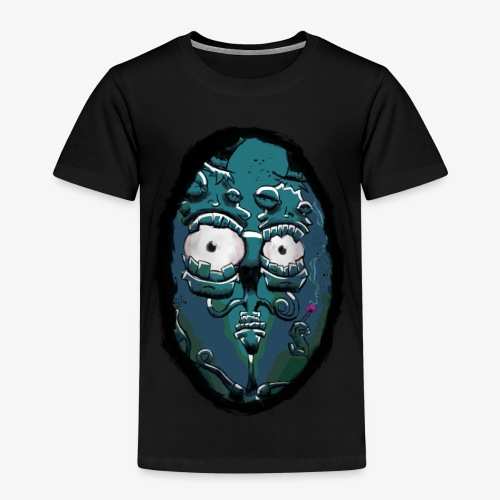 eyes - Kids' Premium T-Shirt