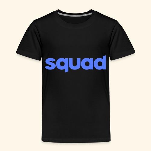 squad kleding - Kinderen Premium T-shirt