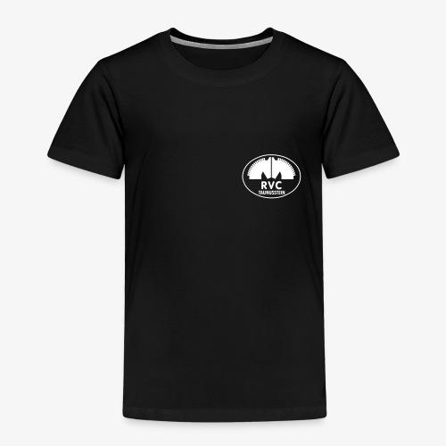 RVC offizielles Siegerehrungslogo - Kinder Premium T-Shirt