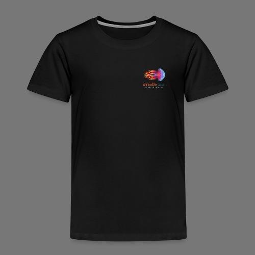 La méduse - Irréelle Vision - T-shirt Premium Enfant