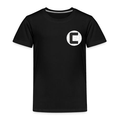 Cigar0 - CIG (World) - Die Welt der Spiele - Kids' Premium T-Shirt