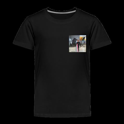 ik t -shirt - Kinderen Premium T-shirt