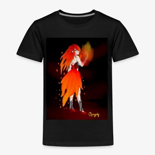 Salamander - T-shirt Premium Enfant