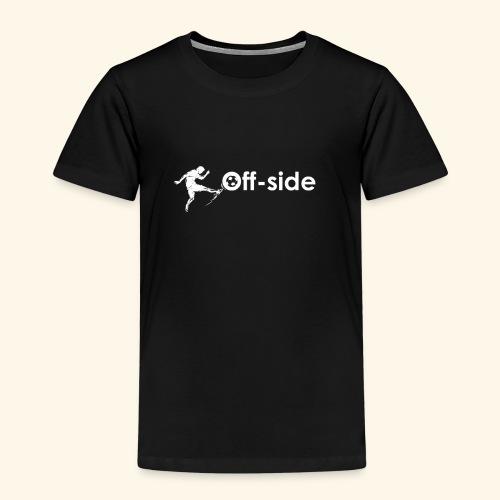 Off-side - Kids' Premium T-Shirt
