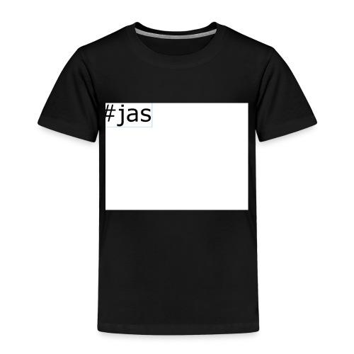 #jas unisex - Kinderen Premium T-shirt