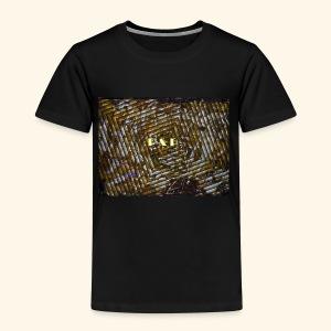 Impression hypnotique Street/Afro/Exotic - T-shirt Premium Enfant