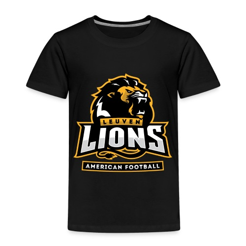 Lions 2017 - Kids' Premium T-Shirt