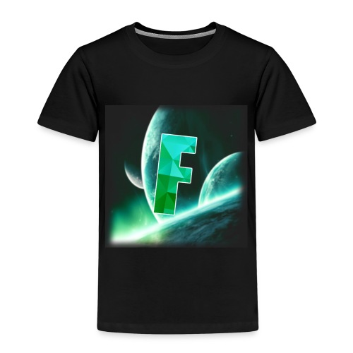Fahmzii's masterpiece - Kids' Premium T-Shirt