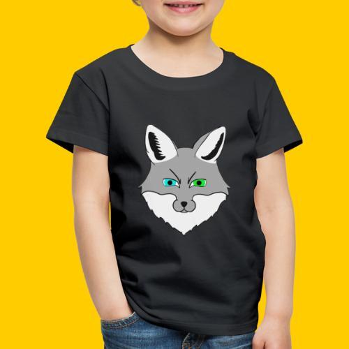 Fox - Kinder Premium T-Shirt