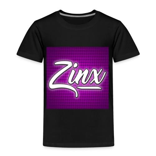 Zinx Merch - Kids' Premium T-Shirt