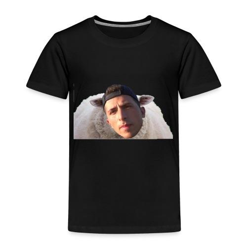 TVS het Armo Schaap en SHIT - Kinderen Premium T-shirt