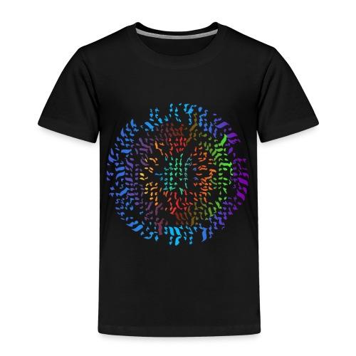Spirale - Kinder Premium T-Shirt