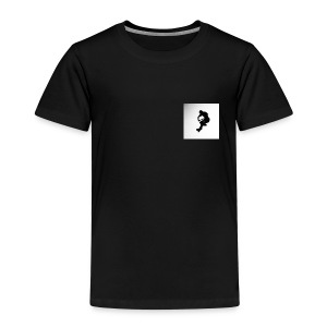 Skater/Scooter Boy - UP - Clothing - Kids' Premium T-Shirt