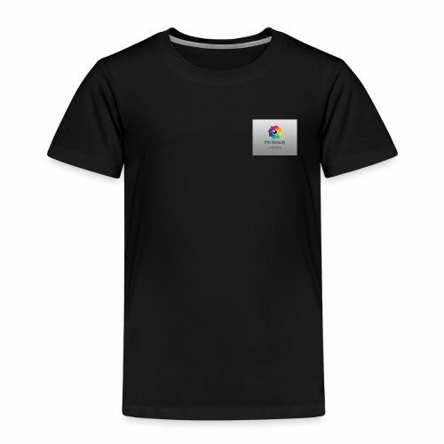 Capture2 - T-shirt Premium Enfant