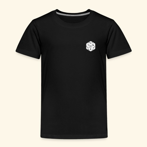 A8269DCF 4ABF 47AB B620 68D97CF0A14E - T-shirt Premium Enfant