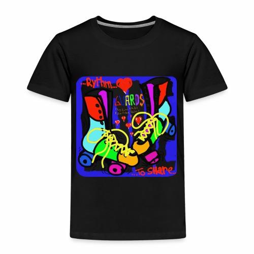Guards_Rythm&LovetoShare - T-shirt Premium Enfant