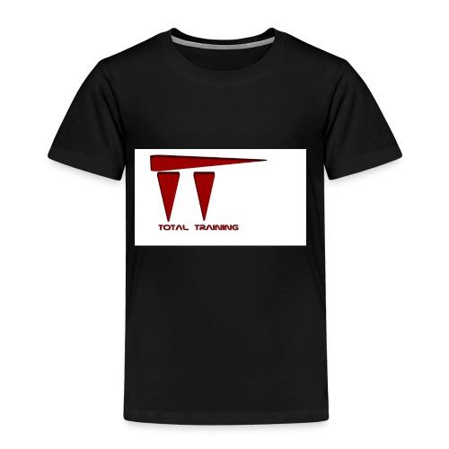 Totaltraining - Maglietta Premium per bambini