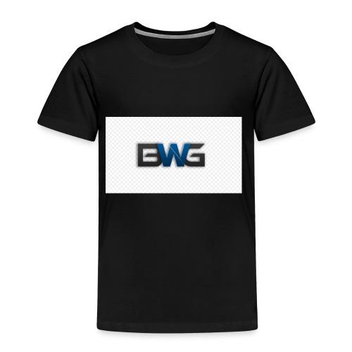 Bwg - Kids' Premium T-Shirt