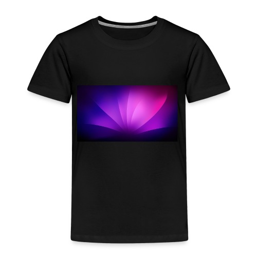 Der Gamer King lol ä - Kinder Premium T-Shirt