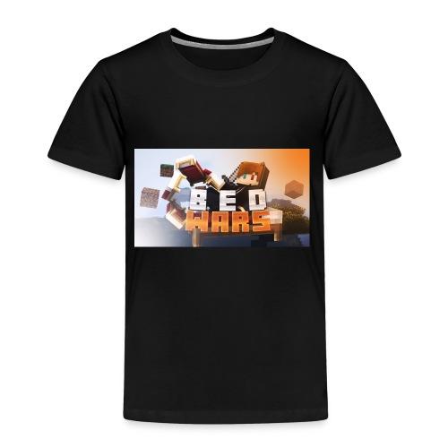 bedwars UNSTOPABLE MERCH - Kids' Premium T-Shirt