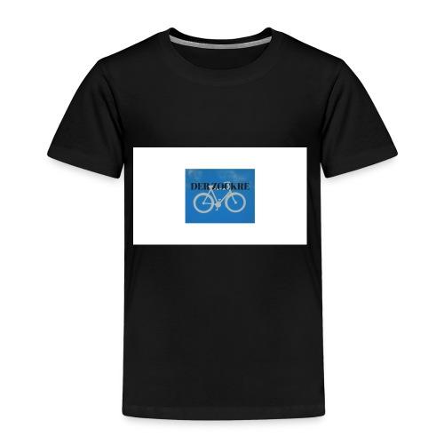 DER Zockr - Kinder Premium T-Shirt