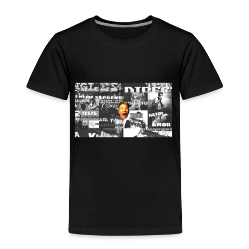 JowiVines T-Shirt - Kids' Premium T-Shirt