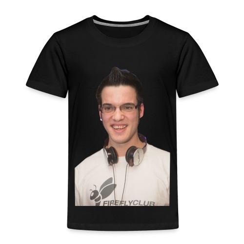 Dj SLG - Kinder Premium T-Shirt