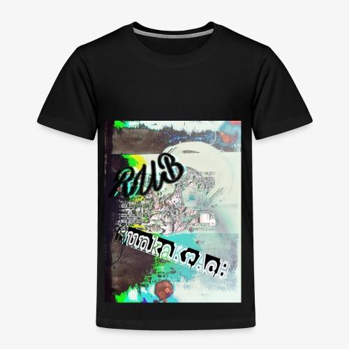 RUBBunKaAaKraAacH Wear Prod. by Der Verklatschte - Kinder Premium T-Shirt