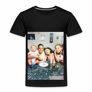 The Isabelle's - Kids' Premium T-Shirt