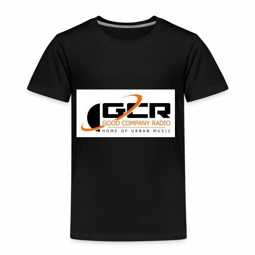 GCR - Kids' Premium T-Shirt