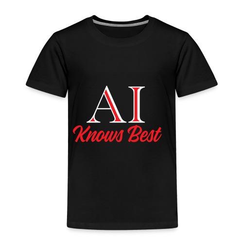 Trust the AI - Kids' Premium T-Shirt