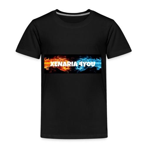Kolekcja początkowa - Koszulka dziecięca Premium