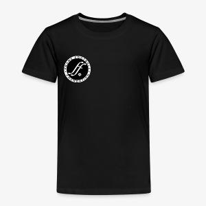 Frame Football Foundation - Kids' Premium T-Shirt